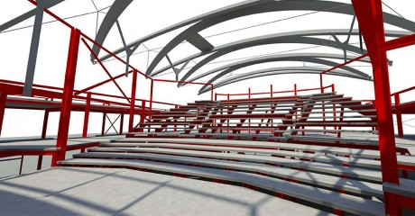 BIM Modelling - CWA Engineering