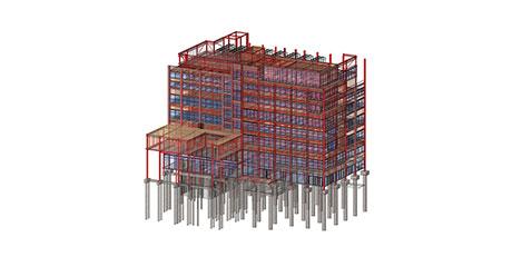 CWA Engineering - BM Modelling - CWA