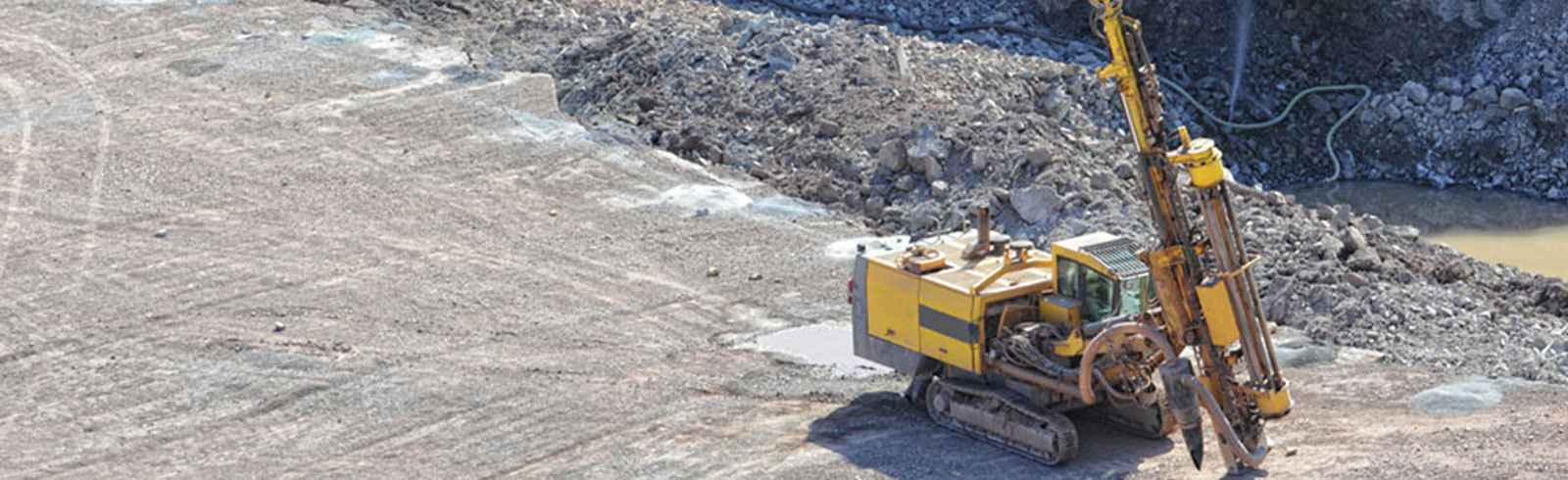 Geotechnical and Environmental Appraisals - Service - CWA