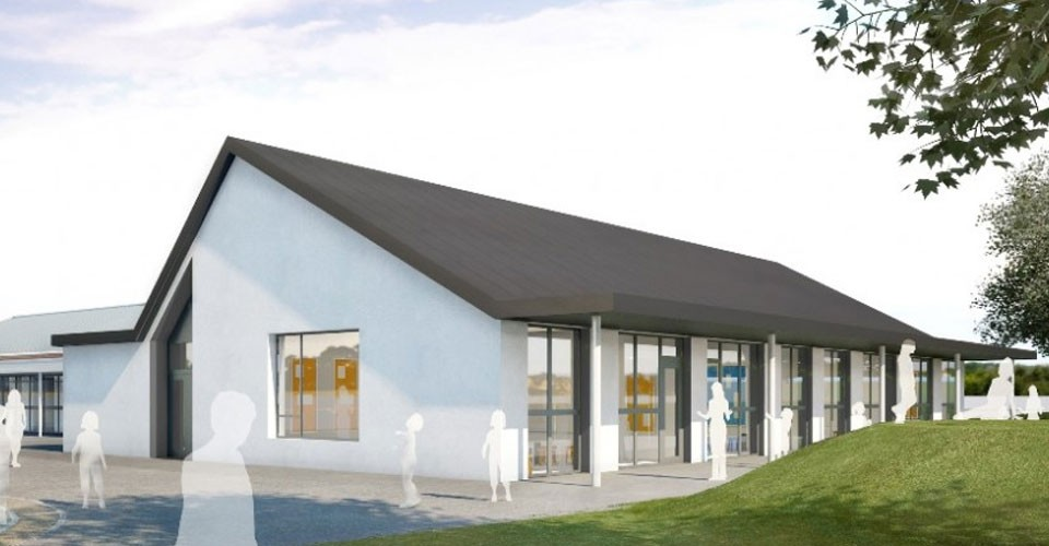 Christ Church Primary School, Walsall - Projects - CWA-Eng