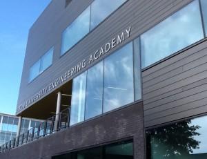 Aston Academy, Birmingham
