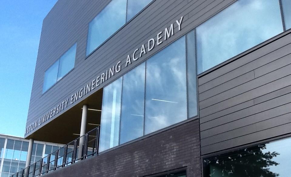 Aston Engineering Academy - CWA Engineering