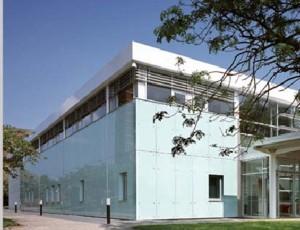 Life Sciences Building, Aston University