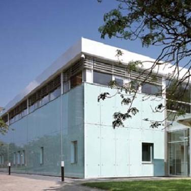 CWA Engineering - Aston University - Structural & Civil Engineering