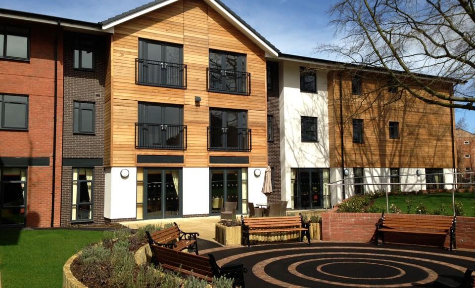 Avon Court - Accommodation - CWA - Eng