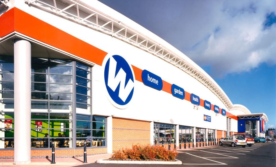 Big W Retail Store - Retail - CWA - Eng