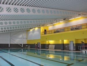 Aquatic Extension to AT7 Leisure Centre