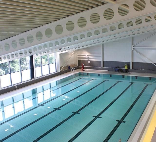 Aquatic Extension - Leisure - CWA - Engineering