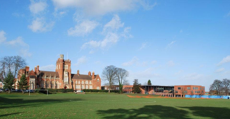 Moseley Academy - Education - CWA - Eng