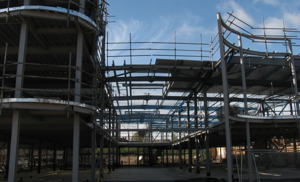 CWA Engineering - Mansell - Structural & Civil Engineering
