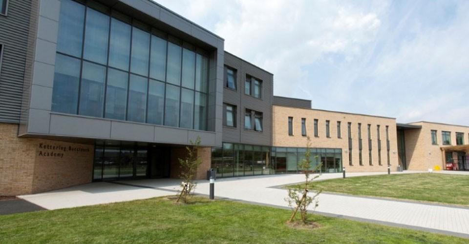 Kettering_Buccleuch_Academy-External