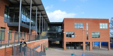 Moseley Academy - Education - CWA - Eng