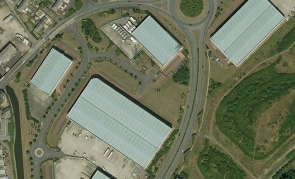 CWA Engineering - Richardson Parkway - Structural and Civil Engineering