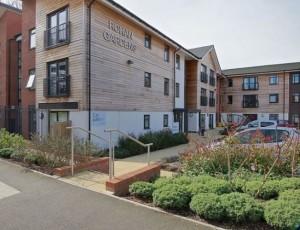 Avon Court Extracare Centre