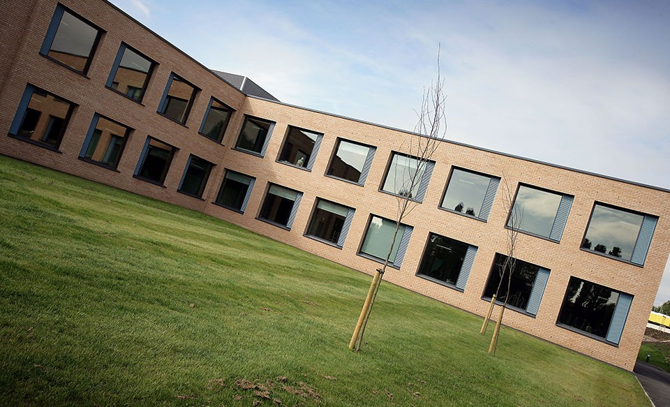 Kettering Science Academy - Education - CWA - Eng