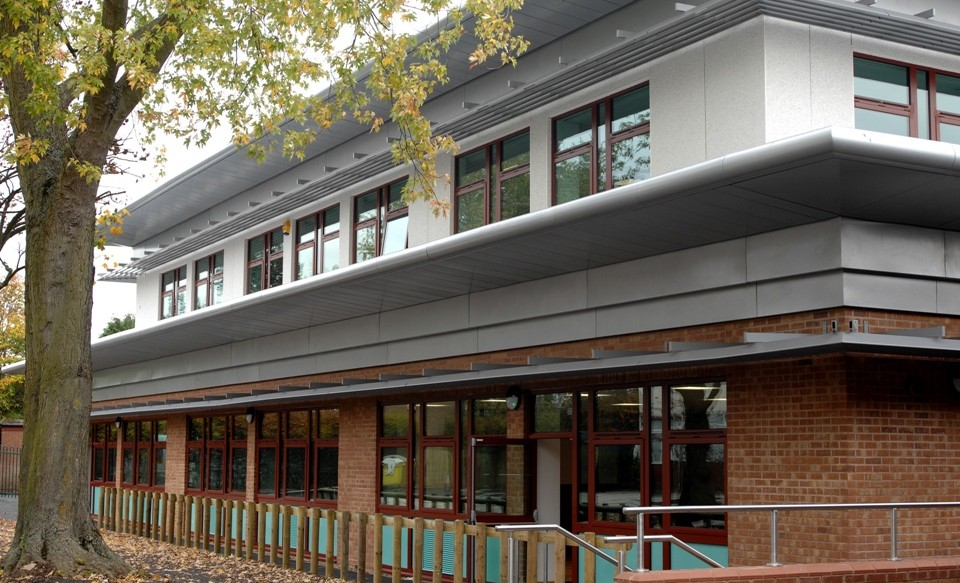 CWA Engineering - Solihull MBC - Structural & Civil Engineering