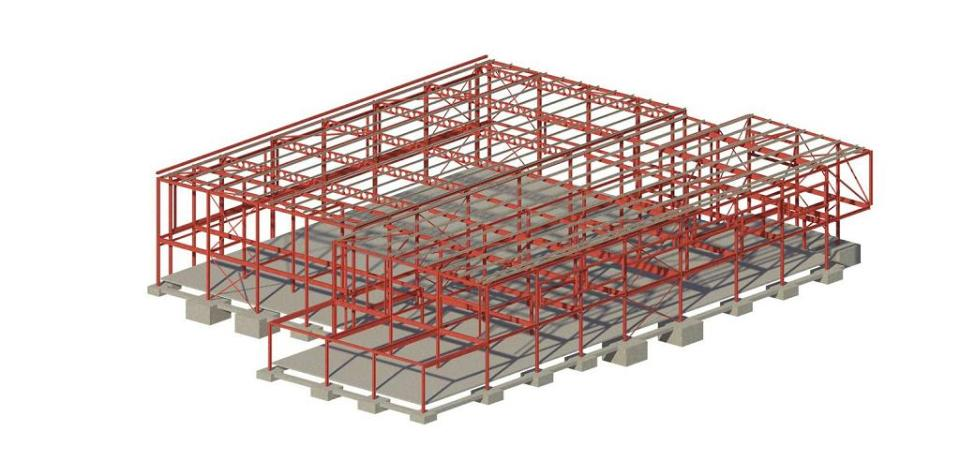 CWA Engineering - North Warwickshire Council - Structural & Civil Engineering