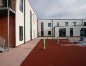 Mary Elliot Special School, Walsall