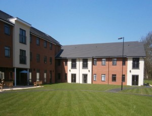 Bedworth Extracare Centre