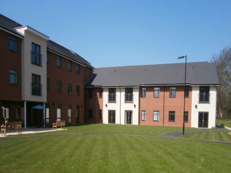 CWA Engineering - Housing 21 - Structural & Civil Engineering