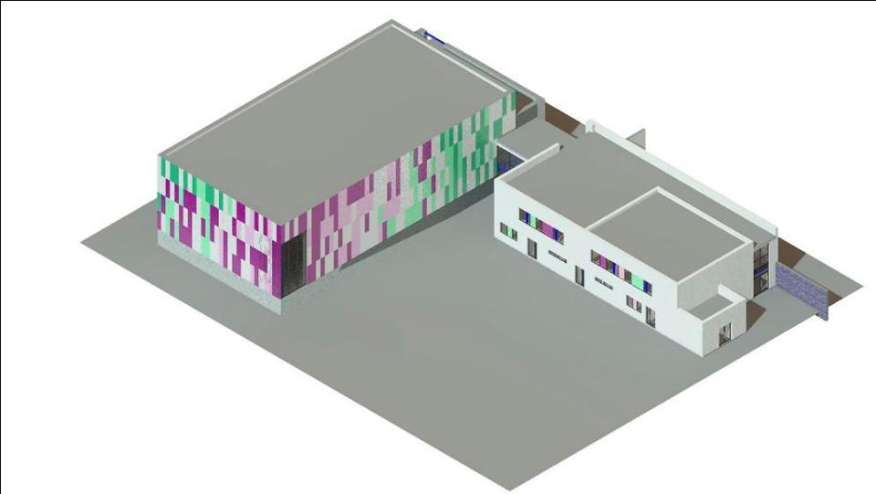 CWA Engineering - Bilton School - Structural & Civil Engineering