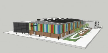 CWA Engineering - Moseley School - Structural & Civil Engineering