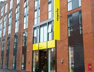 Apart-Hotel, Newhall Square, Birmingham