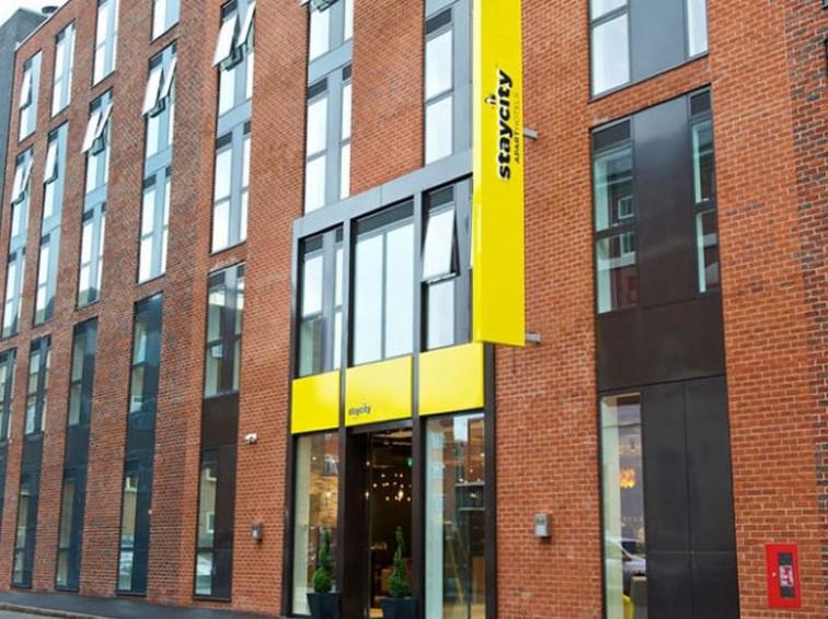 CWA Engineering - Apart Hotel