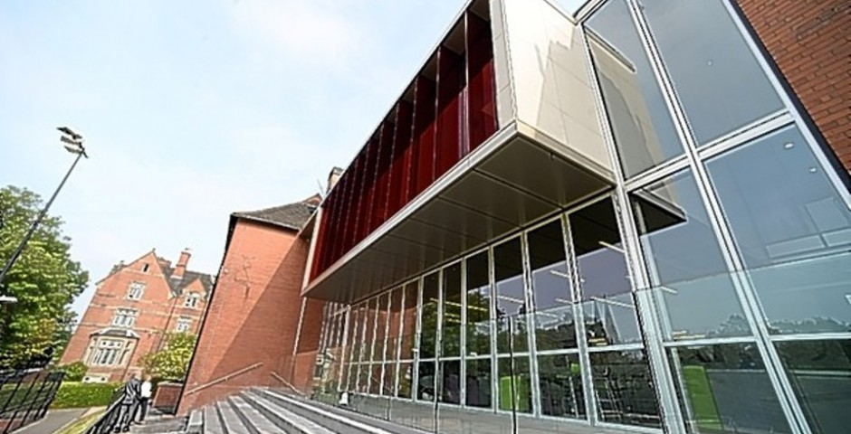 CWA Engineering - Newcastle under Lyme School - Structural & Civil Engineering