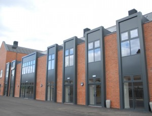Falcons Free School (Phase 1 & 2), Leicester
