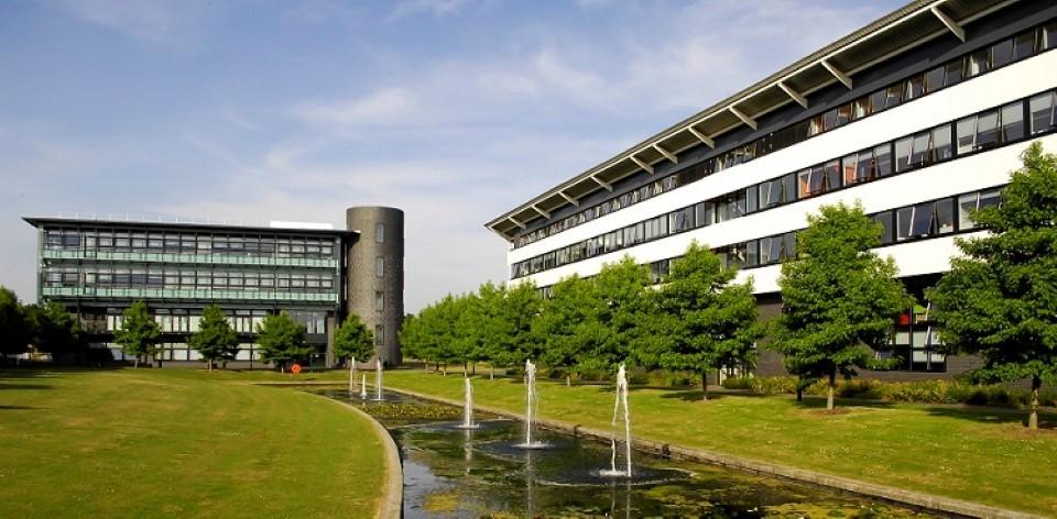 CWA Engineering - IIPSI Building University of Warwick - Civil & Structural Engineering