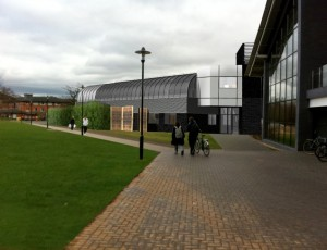 Plant Sciences Phytobiology Building – University of Warwick