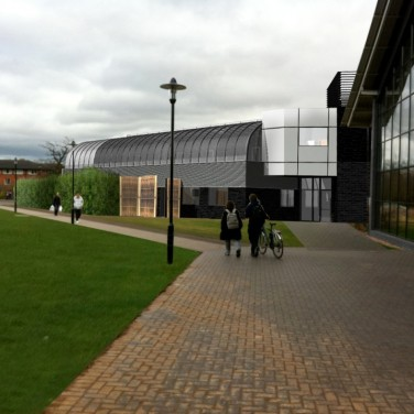 CWA Engineering - Plant Sciences University of Warwick - Civil & Structural Engineering