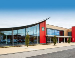 Wyre Forest Leisure Centre