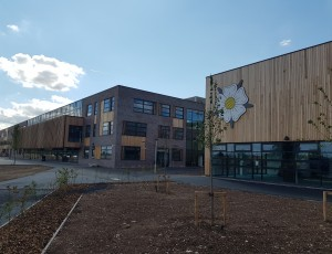 John Taylor Free School, Burton-Upon-Trent