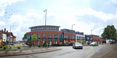 CWA Engineering - Projects - Mulberry Walk