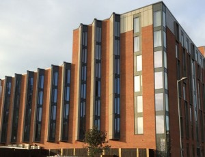 The Helix, Bristol Road – Student Accommodation