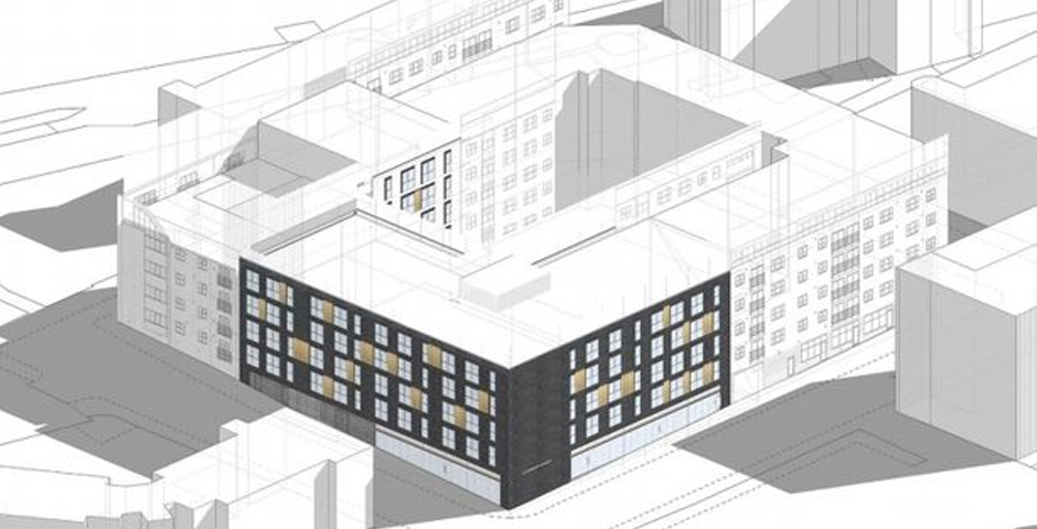Birmingham consultancy appointed to Jewellery Quarter apartment scheme