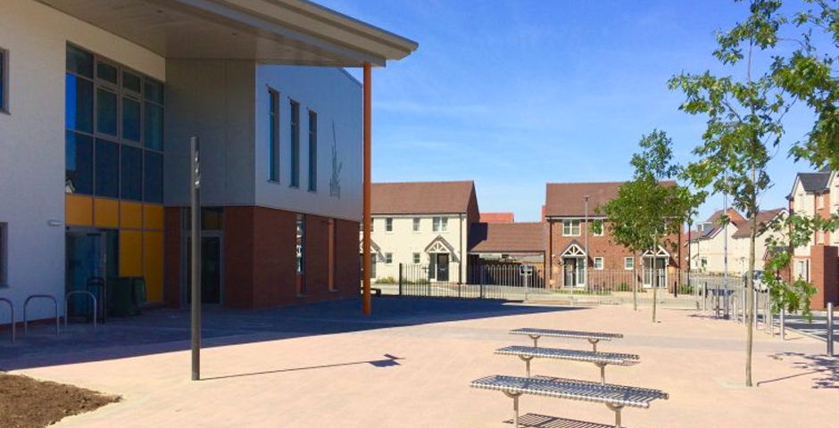CWA in £8 Million New School Project