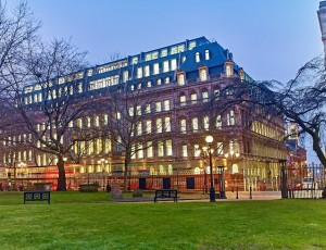 55 Colmore Row