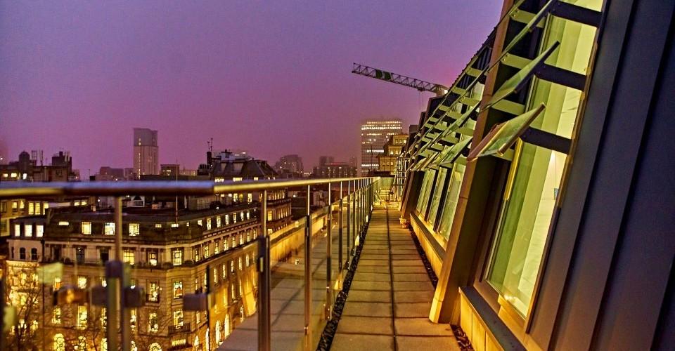 CWA - Birmingham Structural Engineers