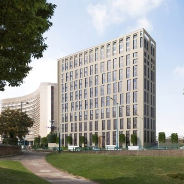 CWA Engineering - Landsdowne House - Civil & Structural Engineering Services