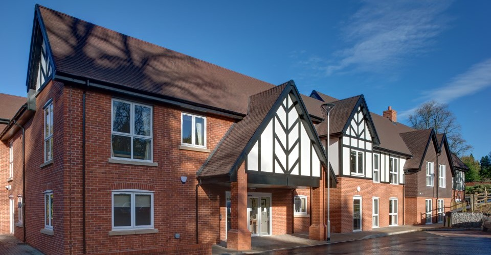CWA Engineering - Burcot Grange - Civil & Structural Engineering Services