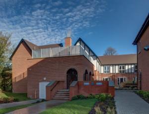 Burcot Grange Care Home, Bromsgrove