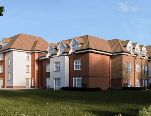 Emerson Grange, Hextable, Kent