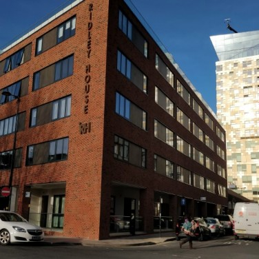 CWA Engineering - Ridley Street - Civil & Structural Engineering