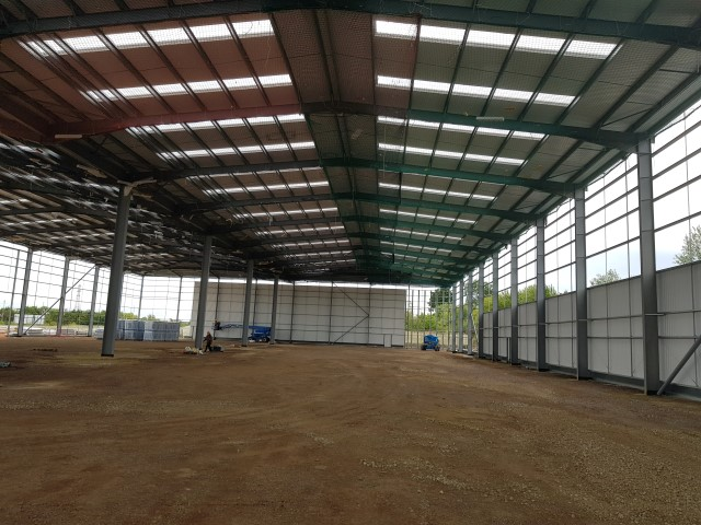 CWA Engineering - Cransley Park - Structural & Civil Engineering