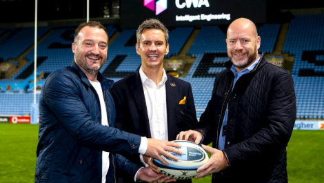 CWA Engineering - Wasps Partnership - Structural & Civil Engineering